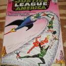 Justice League of America #17 fine 6.0
