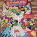 Justice League of America #21 fn 6.0