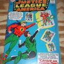 Justice League of America #22 fn/vf 7.0