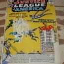 Justice League of America #13 fair/good 1.5