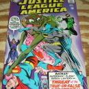 Justice League of America #49 very good/fine 5.0