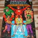 Justice League of America #57 vf 8.0