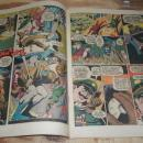 Justice League of America #66 vg/fn 5.0