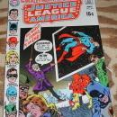 Justice League of America #80 vf 8.0