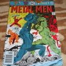 Metal Men #47 comic book near mint plus 9.6