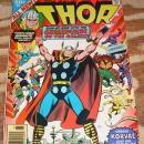 Thor Annual #6 vf/nm 9.0