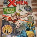 Uncanny X-men #10 fine + 6.5