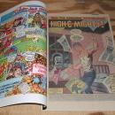 Amazing Spider-man #237 comic book near mint 9.4