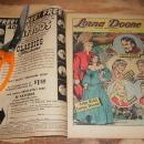 Classics Illustrated #32 HRN 118 Lorna Doone