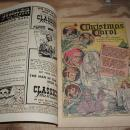 Classics Illustrated #53 fn/vf A Christmas Carol