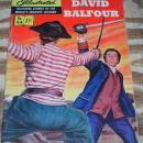 Classic Illustrated #94 hrn#94 David Balfour by Robert Louis Stevenson very good/fine 5.0