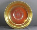 Art Glass Stuben Bowl