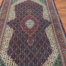 Vintage Persian Sarouk Farahan Rug-2919