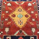 Vintage Persian Northwest /Azarbijan Rug-4458