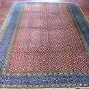 Antique Turkish Kaysari Rug-4053