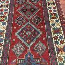 Antique Persian Long Northwest Runner-2669