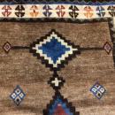 Antique Persian gabbeh Tribal Rug-2883