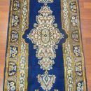 Antique Persian Kirman Runner-2921