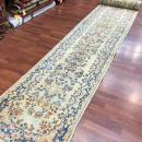Antique Persian Kirman Runner-2300