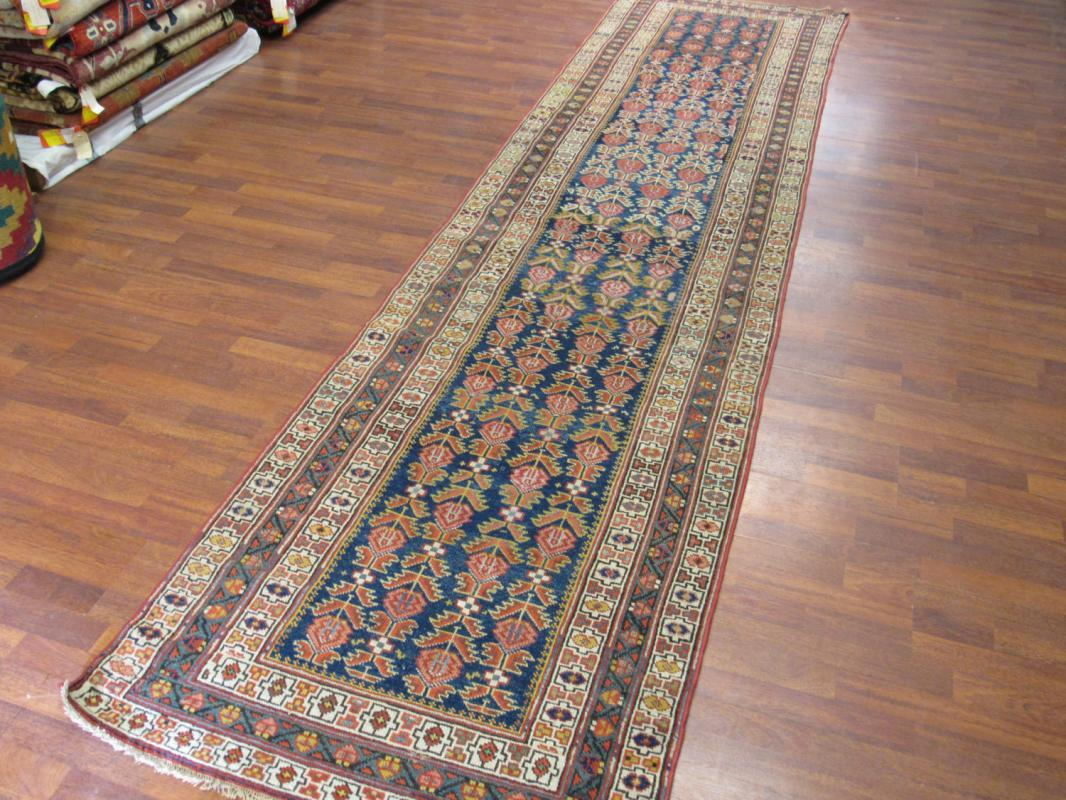 Antique Persian N.west Runner-2246