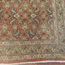 Antique Persian Tabriz Rug-1952
