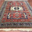 Antique Turkish Rug-4486