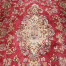 Antique Persian large size Kirman rug-1779