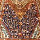 Antique khotan Gallery size Rug-1707