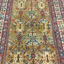 Antique Persian Northwest Runner-4346