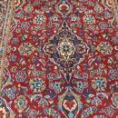 Vintage Persian Kashan Rug-3870