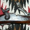 Model 1873 Springfield Fully Functional Infantry/Caddet Civil/Indian War Riffle