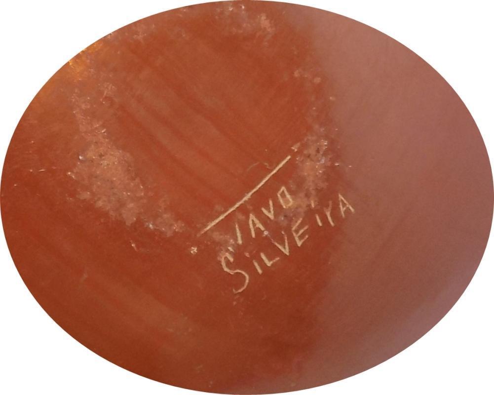 Vintage Tavo Silveira Pot - Mata Ortiz, Mexico
