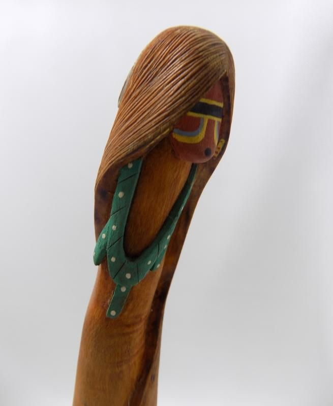 Native American Vintage Acoma