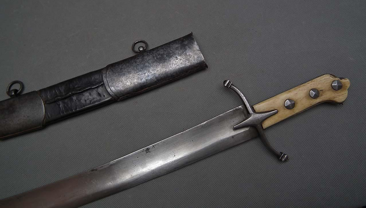 Antique 18th Century Polish Sword Karabela Saber