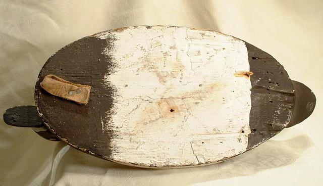 Antique American Duck Decoy, 19th Century