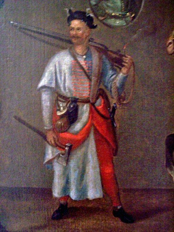 Rare Antique 16th - 17th Century Polish - Hungarian Czekan Battle Axe