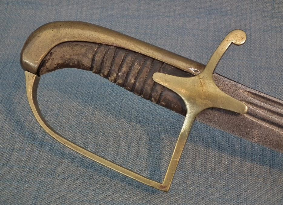 Antique Polish Cavalry Officer Sword wz. 1921/22