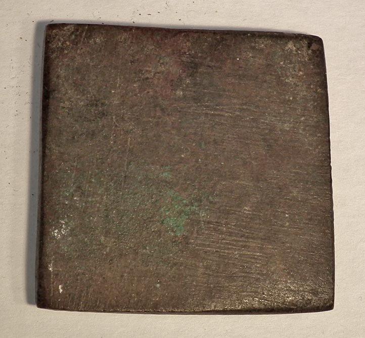 Antique Korean Joseon Dynasty Bronze Seal Stamp 1392–1897 AD