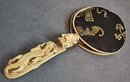 Antique Chinese Qing Dynasty Ivory Belt Hook