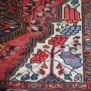 Persian Tabriz Wool Area Rug