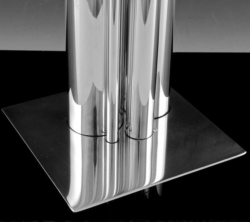 1950's Christofle Gio Ponti Vase