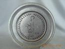 Patriotic 1776 Pewter Plate