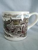 Johnson Brothers Coffee Mug