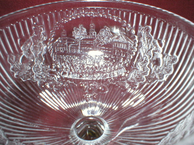 Very Nice Fenton Independence Hall Champaign