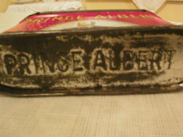 Do You Have Prince Albert in a Can????