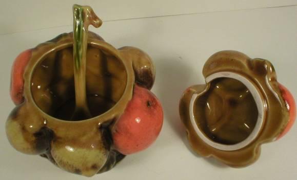 Inarco Japan Orange Spice Jam Pot