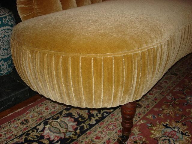Turkish Chaise Lounge
