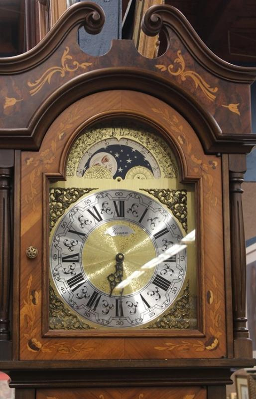 Vivian Tall case Clock