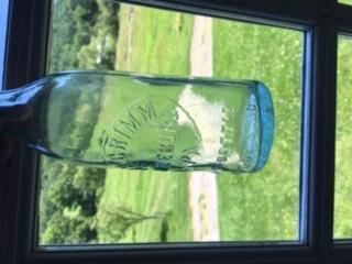 PA Bottle W.H.Grimm