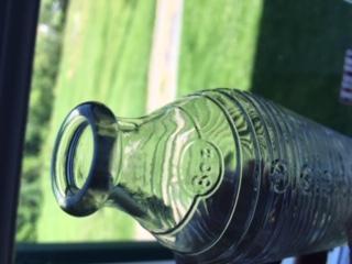 Ovale Phoenix Baby Bottles